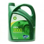 Маcло мот. BP Visco 2000 15W40 мин. 5л