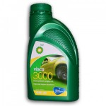 Маcло мот. BP Visco 3000 10W40 п/с 1л