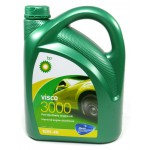 Маcло мот. BP Visco 3000 10W40 п/с 4л.