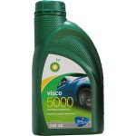 Маcло мот. BP Visco 5000 5W40 синт. 1л