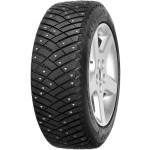 175/70 R14 Goodyear Ultra Grip ICE ARCTIC 84 T шип