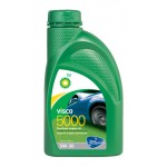 Маcло мот. BP Visco 5000 5W30 синт. 1л