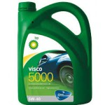 Маcло мот. BP Visco 5000 FE 5W30 синт. 4л