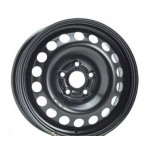 MAGNETTO 6*15 4*100 ET39 56.6 Chevrolet Aveo R1-1843 black