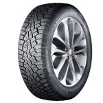 225/60 R17 Continental ContilceContact 2 KD SUV 103 T шип