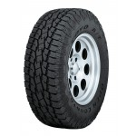 245/75 R16 Toyo Open Country A/T 109 S б/к