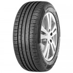 175/65 R14 Continental Premium Contact 5 82 T б/к